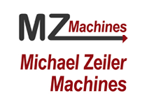 MICHAEL ZEILER MACHINES