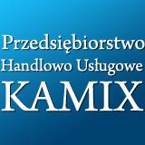 """Przedsiębiorstwo Handlowo Usługowe """"KAMIX"""""""
