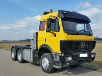 Kupno-sprzedaż samochodów ciężarowych