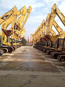 Μάντρα αποθεμάτων (στοκ) Long Qi heavy industry machinery Co,.Ltd