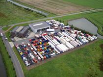 Μάντρα αποθεμάτων (στοκ) LB Trucks BV