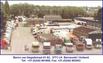 Μάντρα αποθεμάτων (στοκ) De Kruyk Trucks BV