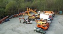 Μάντρα αποθεμάτων (στοκ) Fa. Basan GmbH