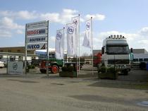 Μάντρα αποθεμάτων (στοκ) Leo Krijn Trucks B.V.