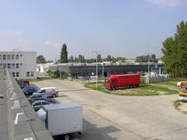 Μάντρα αποθεμάτων (στοκ) KALV Kft.