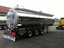 Μάντρα αποθεμάτων (στοκ) UNIFRIG ITALIA Isothermic Vehicles & special Allestiment