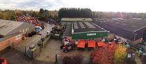 Μάντρα αποθεμάτων (στοκ) Mawsley Machinery Ltd