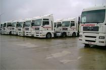 Μάντρα αποθεμάτων (στοκ) MAN Service LTD / MS TRUCKS & TRAILERS