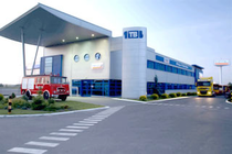 Μάντρα αποθεμάτων (στοκ) TB Truck & Trailer Serwis Sp. z o.o.