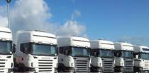 Μάντρα αποθεμάτων (στοκ) M&M Trucks Ltd
