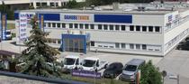 Μάντρα αποθεμάτων (στοκ) Nutzfahrzeuge GmbH  IZ NÖ-Süd