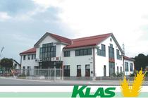 Μάντρα αποθεμάτων (στοκ) KLAS D.O.O.