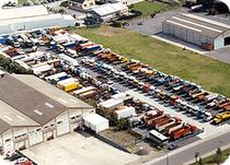 Μάντρα αποθεμάτων (στοκ) Viatra Trucks NV – Vian NV