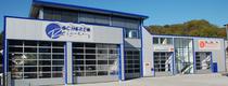 Μάντρα αποθεμάτων (στοκ) BBG Best Buses GmbH