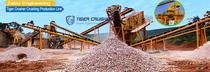 Μάντρα αποθεμάτων (στοκ) Shanghai Tiger Crusher Mining Machinery Co., Ltd.