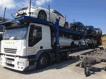 Μάντρα αποθεμάτων (στοκ) SC Santu Auto Company SRL